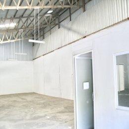 โกดังให้เช่าติดถนนบางนา - ตราด Warehouse for rent next to Bangna-Trad Road ID - 192174