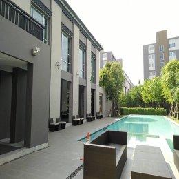 dCondo Campus Resort Bangna ( ดีคอนโด แคมปัส รีสอร์ท บางนา) ID - 192562