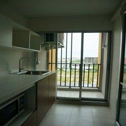dCondo Campus Resort Bangna ( ดีคอนโด แคมปัส รีสอร์ท บางนา) ID - Njuly0018 - 192264