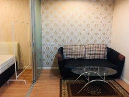 ขาย/ให้เช่าคอนโด ลุมพินี เมกะ ซิตี้บางนา แต่งสวยมีเครื่องซักผ้า ราคาถูก 63NIMar014
