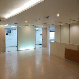 office space for rent at Charn Issara Tower 2 (Ekkamai-Petchburi) สำนักงานให้เช่า อาคารชาญอิสระ 2 ทาวเวอร์ เอกมัย - เพชรบุรี UNIT D ID - 192188