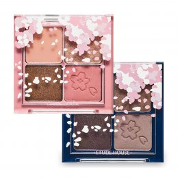 Etude House Cherry Blossom Blending for Eyes