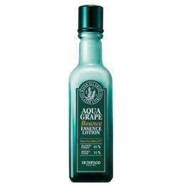 Pre Order-Skinfood Aqua Grape Bounce Essence Lotion 120ml 수분포도바운스에센스로션