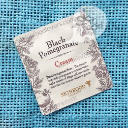 Tester Black Pomegranate Cream 10 pcs