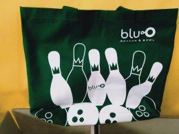 กระเป๋าผ้า Blu-O