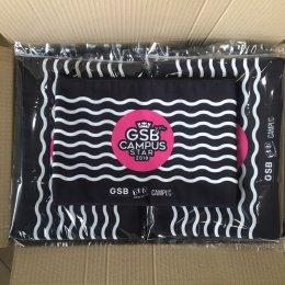 กระเป๋าผ้าแคนวาส GSB