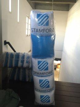 หมอน Stamford