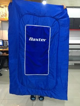 หมอนผ้าห่ม Baxer โดย Office Mate
