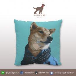 หมอนรูปหมาชิบะอินุ