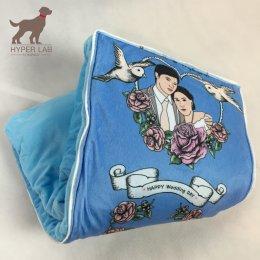 หมอนผ้าห่ม 590 บาท