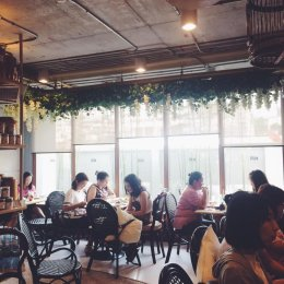 ร้าน Commonroomstylish