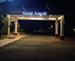 ร้านแกรนด์ซีไซด์ (Grand Seaside) ศรีราชา