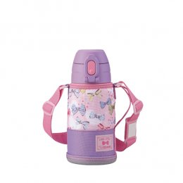 Zojirushi For Kids กระติกน้ำสุญญากาศเก็บความร้อน/เย็น สำหรับเด็ก รุ่น : SP-JA06-VZ