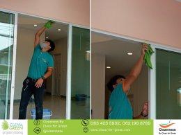 ทำความสะอาด Deep cleaning, Big Cleaning