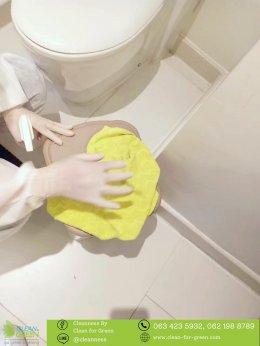 Special cleaning Hospitel / Alternative State Quarantine (ASQ)