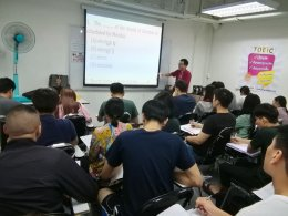 TOEIC Express