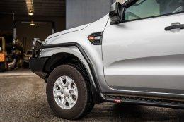 Ford PX Ranger - MCC030-09SR Side Step & Rails