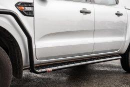 Ford PX Ranger - MCC030-09SR Side Steps & Rails