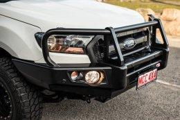 Ford PX Ranger MK2 - MCC707-02 Premium Falcon Bar Steel Upright A-Frame