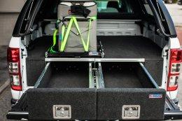 Ford Ranger Mk1 MK2 MK3 - MCC044-01 Draw System