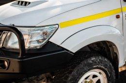 Toyota Hilux Year 2012-15
