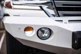 Toyota Land Cruiser 200s Year2016 - MCC 078-01 Rocker Bar No Loop (Colour Coded)