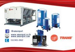 เครื่องปรับอากาศ Trane TTH Direct Drive Air Handling Units