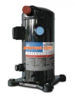 คอมเพรสเซอร์ Compressor  มีการทำงานอย่างไร