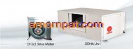 Trane TTH Direct Drive Air Handling Units