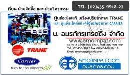 Trane TTH Direct Drive Air Handling Units