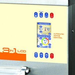 3-IN-1 LCD