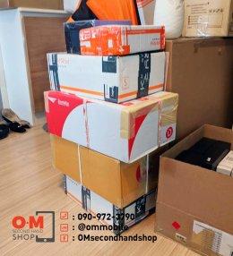 OMsecondhand.com รับซื้อจริง โอนจริง ขายจริง ทักแชทสอบถามมาได้เลยจ้า หรือโทร 0909723790
