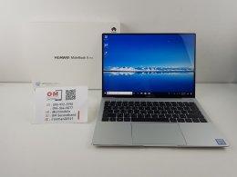 ขาย/แลก Huawei MateBook X Pro Corei7 Gen8 SSD512GB Ram16GB ศูนย์ไทย ประกันเกือบ 2 ปี สภาพสวยมาก แท้ ครบยกกล่อง เพียง 47,900 บาท