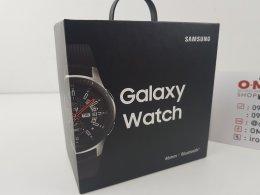 ขาย/แลก Samsung Galaxy Watch 46mm ศูนย์ไทย สภาพสวยมาก ประกันยาว แท้ ครบยกกล่อง เพียง 8,900 บาท