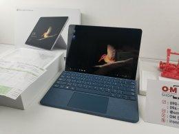 ขาย/แลก Microsoft Surface Go 8/128 ศูนยไทย ประกัยศูนย์ยาว สภาพสวยมาก แท้ ครบยกกล่อง เพียง 17,900 บาท