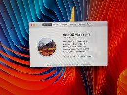 ขาย/แลก IMac 21.5-inch Retina 4K 2017 ศูนย์ไทย สภาพใหม่มาก แท้ ครบยกกล่อง เพียง 38,900 บาท