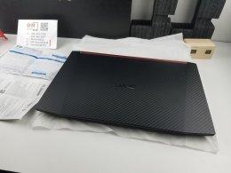 ขาย/แลก Acer Nitro5 AMD Ryzen5 Ram8 SSD 512 ศูนย์ไทย ประกันยาว 22/12/2019 สภาพสวยมาก แท้ ครบยกกล่อง เพียง 14,900 บาท