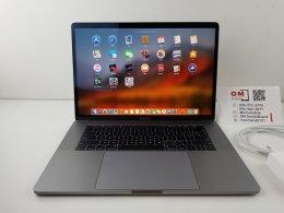 ขาย/แลก Macbook Pro 15-inch 2018 Touch Bar i7 Ram16GB SSD512GB ประกันยาว สภาพสวย เพียง 69,900 บาท