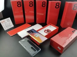 Oneplus8 8/128 intersterllar Glow สีใหม่ล่าสุด ราคาพิเศษ เพียง 19990.-