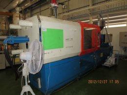 TLP INJECTION MACHINE
