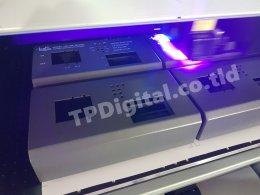 รับพิมพ์ลายลงบนกล่องเหล็ก ลาย BePro เป็นลายแผง Control อุปกรณ์ พิมพ์ลายลงตามตำแหน่งที่ลูกค้าต้องการ