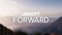Ubisoft Forward งานแสดงเกมของ Ubisoft พบกันวันที่ 13 กรกฎาคม