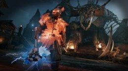 For Honor ปล่อยอีเวนต์ในเกม, Wrath of the Jormungandr, เล่นได้แล้ววันนี้ถึงวันที่ 3 ตุลาคม