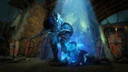 """เตรียมตัวขนหัวลุกไปกับอีเวนต์ """"Fangs of the Otherworld""""ของ For Honor พร้อมให้เล่นแล้ววันนี้ถึงวันที่ 1 พฤศจิกายน"""