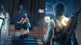 สัมผัสกับ ATLANTIS ในบทสุดท้ายของ ASSASSIN'S CREED ODYSSEY