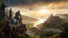 Assassin's Creed Valhalla เผยตัวอย่างเกมเพลย์โฉมแรกจาก Inside Xbox ประจำเดือนพฤษภาคม