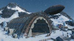 ขยายอาณาจักรของคุณไปสู่ดินแดนขั้วโลก ใน DLC ตัวที่สามของ ANNO 1800: THE PASSAGE
