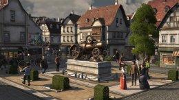 UBISOFT ประกาศพาส SEASON 2  สำหรับเกม ANNO 1800 ด้วย DLC ตัวแรก  พร้อมให้เล่น 24 มีนาคม