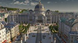 มาสร้างพระราชวังอันทรงเกียรติใน SEAT OF POWER,  DLC ตัวล่าสุดจาก ANNO 1800