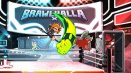 ดาวดังแห่ง WWE ร่วมศึกใน Brawlhalla ซึ่งเป็นมหกรรม Epic Crossovers ในอีเวนต์พิเศษของเกมคือ SummerSlam